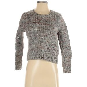 J. Crew Collection pullover wool sweater